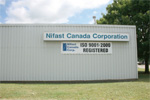 Nifast Canada Corporation